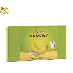MAXTRIS BANANA 1 KG (Gluten...