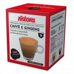 10 CAFFÈ E GINSENG CAPSULE...