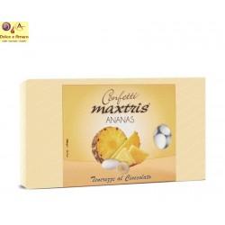 MAXTRIS ANANAS 1 KG (Gluten...