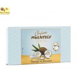 MAXTRIS COCCO 1 KG (Gluten...
