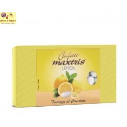 MAXTRIS LEMON 1 KG (Gluten...