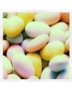 confetti mandorla cioccolato ripieni